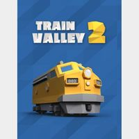 Train Valley 2 (Instant delivery)