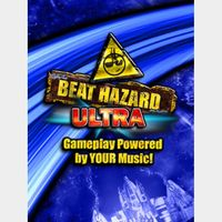 Beat Hazard Ultra (instant delivery)