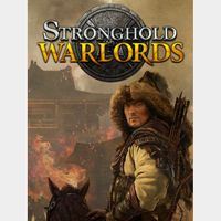 Stronghold: Warlords (Instant delivery)