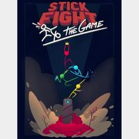 Stick Fight: The Game (Instant delivery)