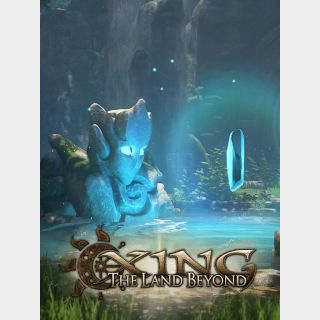 XING: The Land Beyond (Instant delivery)