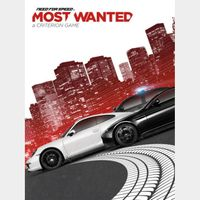 Need for Speed: Most Wanted (Instant delivery)