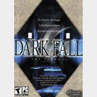 Dark Fall: Lights Out Director's Cut + Dark Fall: Lost Souls (Instant delivery)