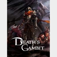 Death's Gambit (Instant delivery)