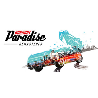 Burnout Paradise Remastered (Origin - Instant delivery)