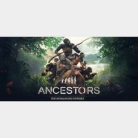 Ancestors: The Humankind Odyssey (Instant delivery)