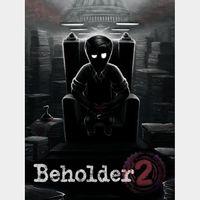 Beholder 2 (Instant delivery)