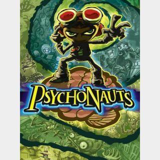 Psychonauts (Instant delivery)
