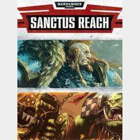 Warhammer 40,000: Sanctus Reach (Instant delivery)