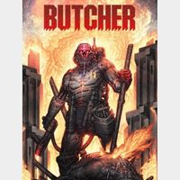 BUTCHER (Instant delivery)