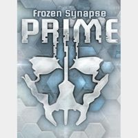 Frozen Synapse Prime (Instant delivery)