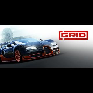 GRID (2019 - Race Driver)