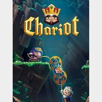 Chariot (Instant delivery)