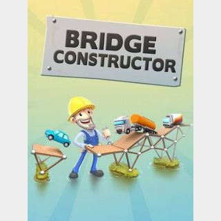 Bridge Constructor (Instant delivery)