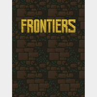 Frontiers (Instant delivery)