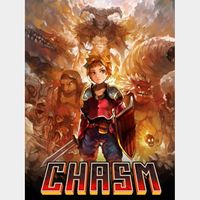 Chasm (Instant delivery)