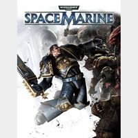 Warhammer 40,000: Space Marine (Instant delivery)