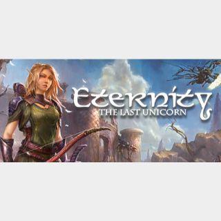 Eternity: The Last Unicorn (Instant delivery)