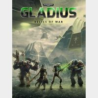 Warhammer 40,000: Gladius - Relics of War (Instant delivery)