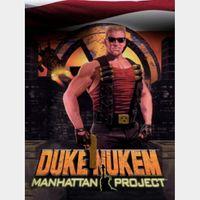 Duke Nukem: Manhattan Project (Instant delivery)