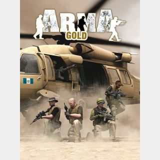 ARMA: Gold Edition (Instant delivery)