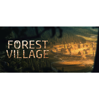 Life is Feudal: Forest Village (PC Steam - Instant delivery)