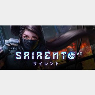 Sairento VR (Instant delivery)