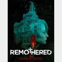 Remothered: Tormented Fathers (Fast delivery)