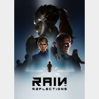 Rain of Reflections: Set Free (Instant delivery)