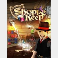 Shoppe Keep (Instant delivery)