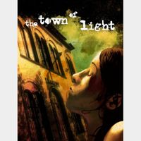 The Town of Light (Instant delivery)