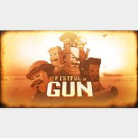A Fistful of Gun (Instant delivery)