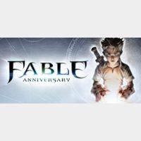 Fable Anniversary (Instant delivery)