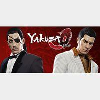 Yakuza 0 (EU Steam - Instant delivery)