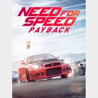 Need For Speed: Payback (Instant delivery)
