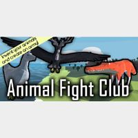 Animal Fight Club (Instant delivery)