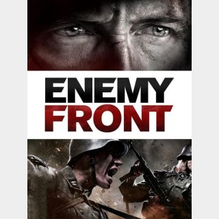 Enemy Front (Instant delivery)
