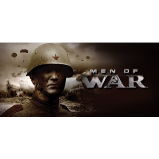 Men of War (PC Steam - Instant delivery)