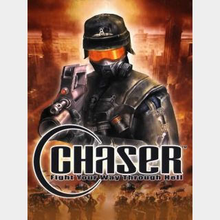 Chaser (Instant delivery)