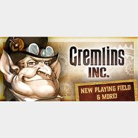 Gremlins, Inc. (Instant delivery)