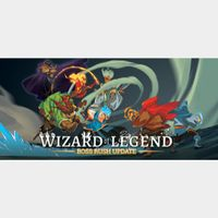 Wizard of Legend (PC Steam - Instant delivery)