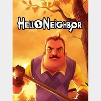Hello Neighbor (Instant delivery)