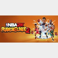 NBA 2K Playgrounds 2 (EU Steam - Instant delivery)