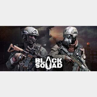 Black Squad: Greeting Package DLC (Instant delivery)