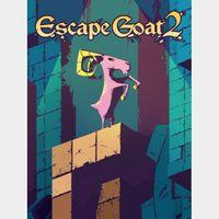 Escape Goat 2 (Instant delivery)