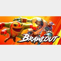 Brawlout (Instant delivery)