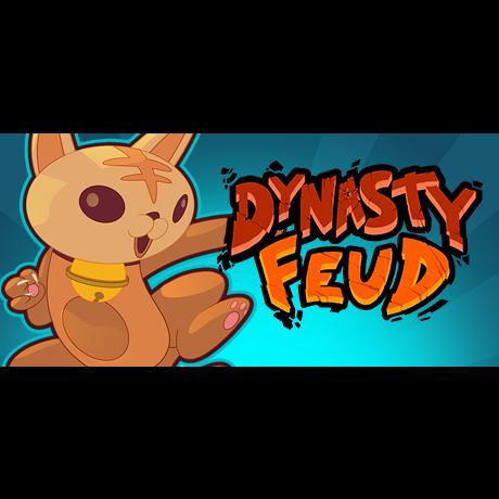 Dynasty Feud - Steam Games - Gameflip