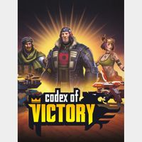 Codex of Victory (Instant delivery)