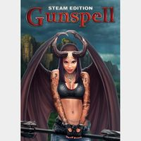 Gunspell: Steam Edition (Instant delivery)