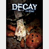 Decay: The Mare (Instant delivery)